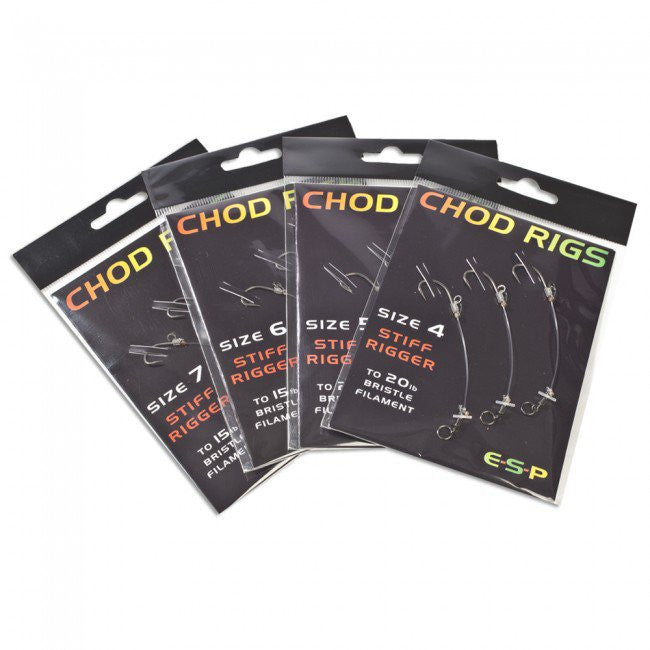 ESP Chod Rigs - Vale Royal Angling Centre