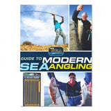 Fox Guide to Modern Sea Angling - Boat Edition - Vale Royal Angling Centre