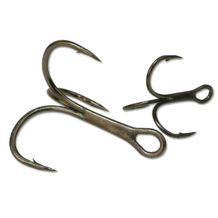 Fox Rage Powerpoint Treble Hooks - Vale Royal Angling Centre