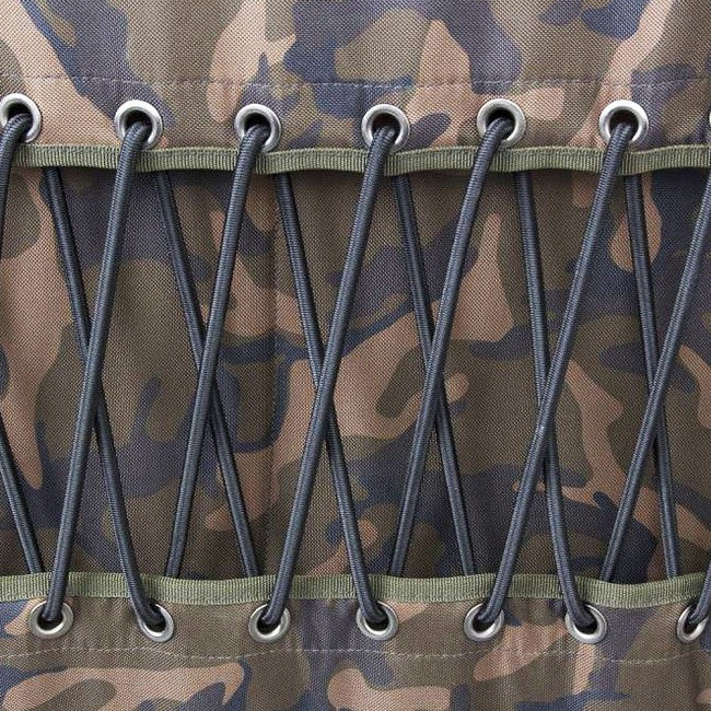 Fox R Series Camo Bedchairs - Vale Royal Angling Centre