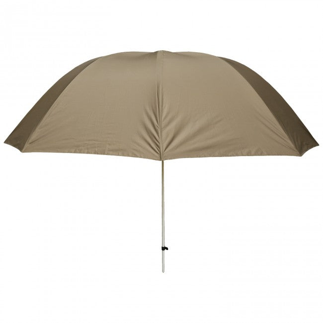 Fox Khaki Brolly - Vale Royal Angling Centre
