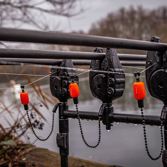 Fox Black Label Dinky Bobbins - Vale Royal Angling Centre