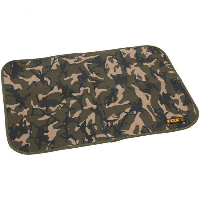 Fox Camo Bivvy Mat - Vale Royal Angling Centre