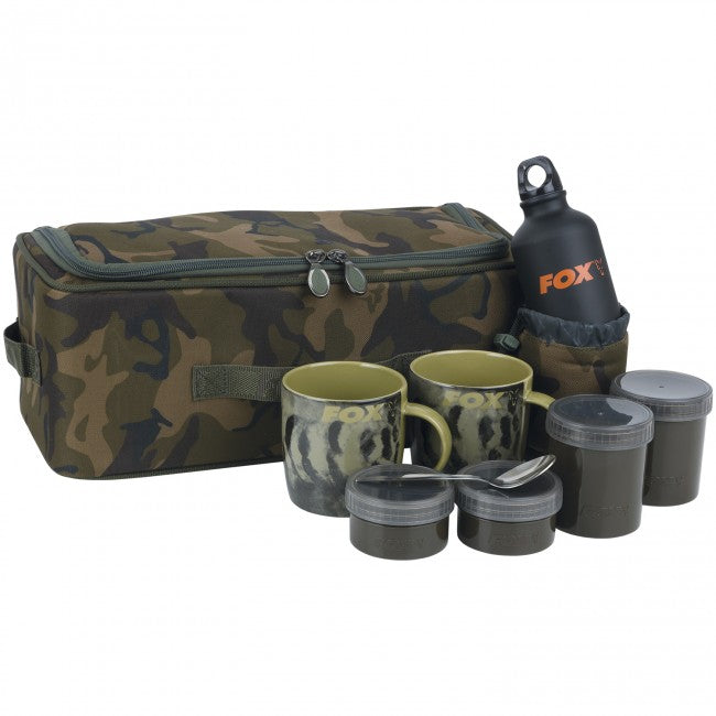 Fox Camolite Brew Kit Bag - Vale Royal Angling Centre