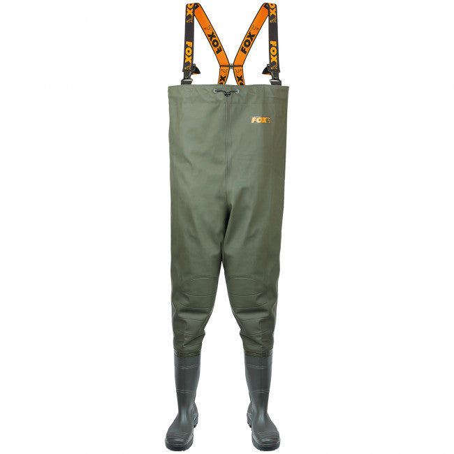 Fox Chest Waders - Vale Royal Angling Centre
