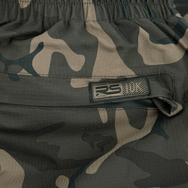 Fox Chunk LW Camo RS 10K Trousers - Vale Royal Angling Centre