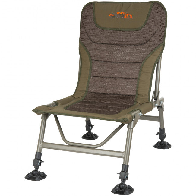 Duralite Low Chair - Vale Royal Angling Centre