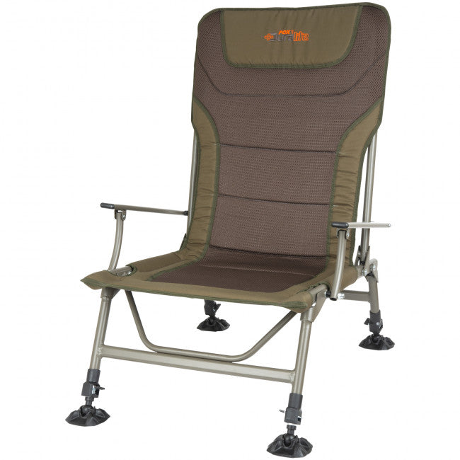 Fox Duralite XL Chair - Vale Royal Angling Centre