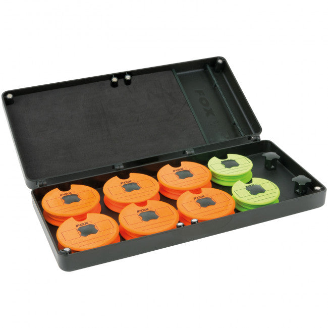 Fox F Box Medium Disc & Rig Box Storage - Vale Royal Angling Centre