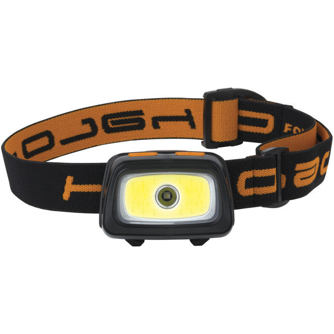 Fox Halo Multi-Colour Headtorch - Vale Royal Angling Centre