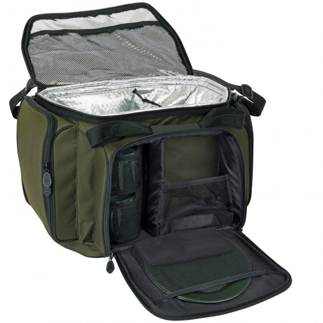 Fox R Series Cooler Food Bag 2 Man - Vale Royal Angling Centre