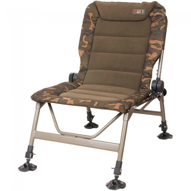 Fox R Series Chairs - Vale Royal Angling Centre