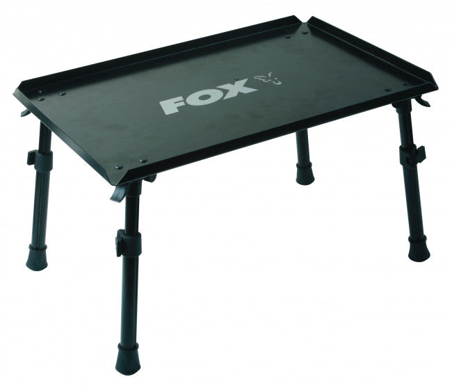 Fox Warrior Table - Vale Royal Angling Centre