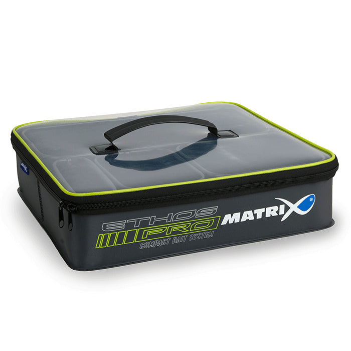 Matrix ETHOS® Pro EVA Box Tray Set - Vale Royal Angling Centre