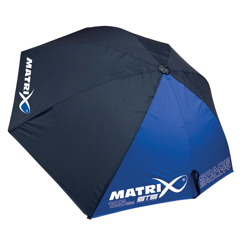 Matrix Space Brolly Plus - Vale Royal Angling Centre