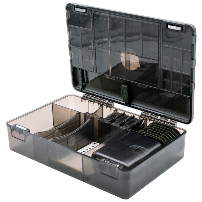 Korda Tackle Box Bundle - Vale Royal Angling Centre