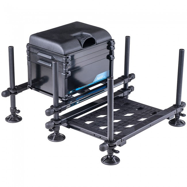 MAP H30 Competition Seatbox - Vale Royal Angling Centre