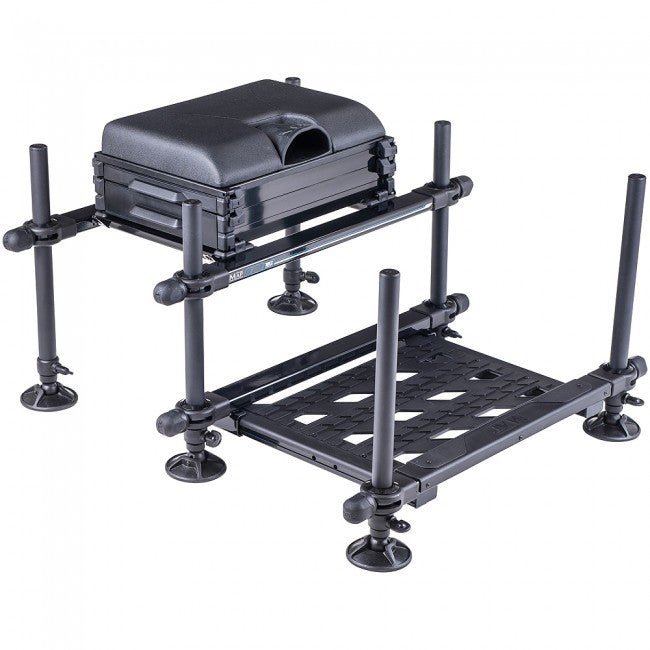 MAP H30 Lite Seatbox - Vale Royal Angling Centre