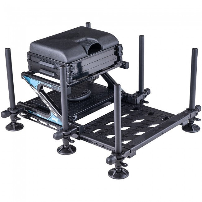 MAP Z30 Elite Seatbox - Vale Royal Angling Centre