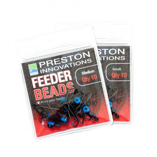 Preston Innovations Feeder Beads - Vale Royal Angling Centre