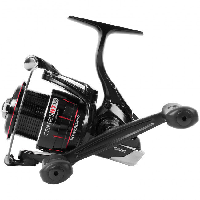 Preston Centris NT 320 Reel - Vale Royal Angling Centre