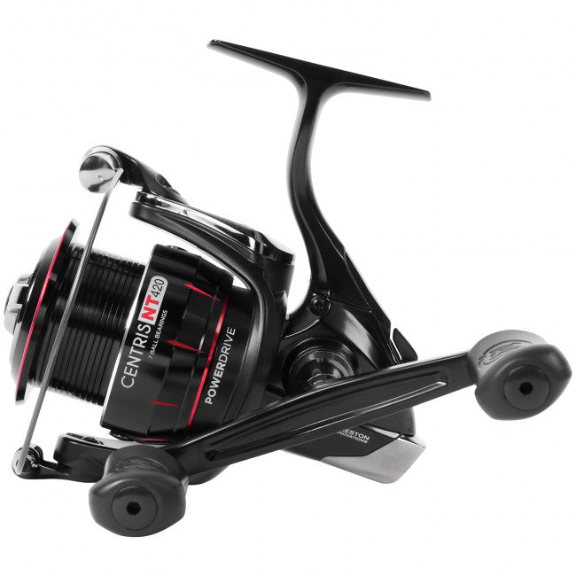 Preston Centris NT 420 Reel - Vale Royal Angling Centre