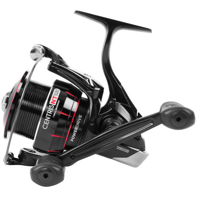 Preston Centris NT 520 Reel - Vale Royal Angling Centre