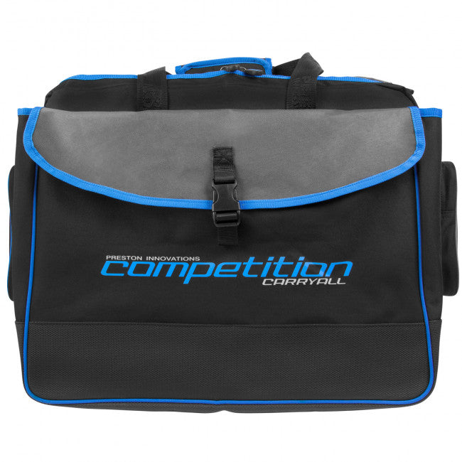 Preston Competition Carryall - Vale Royal Angling Centre