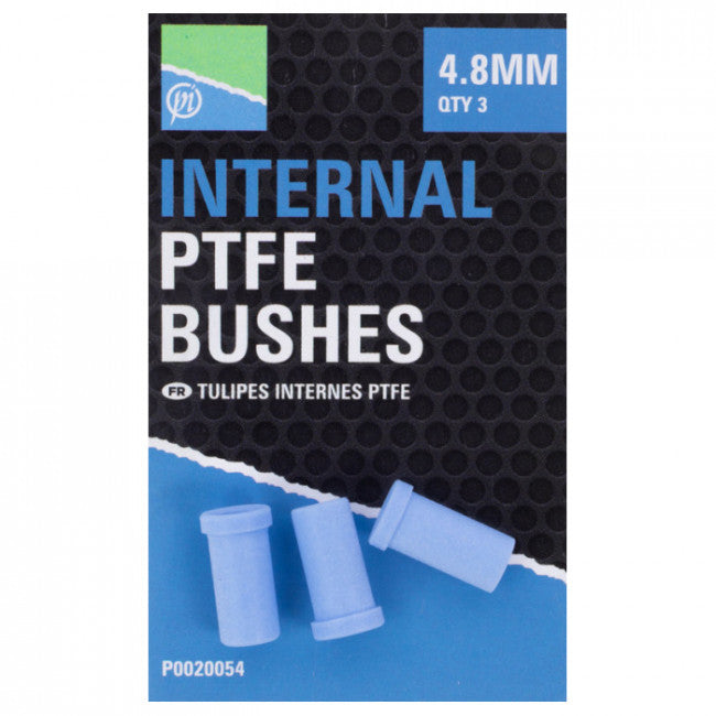 Preston Internal PTFE Bushes - Vale Royal Angling Centre