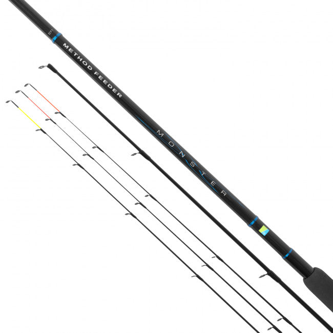 Preston Monster X 12' Method Feeder - Vale Royal Angling Centre