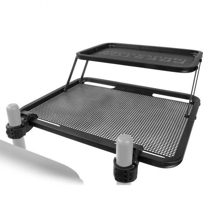 Preston Double Decker Side Tray Large - Vale Royal Angling Centre