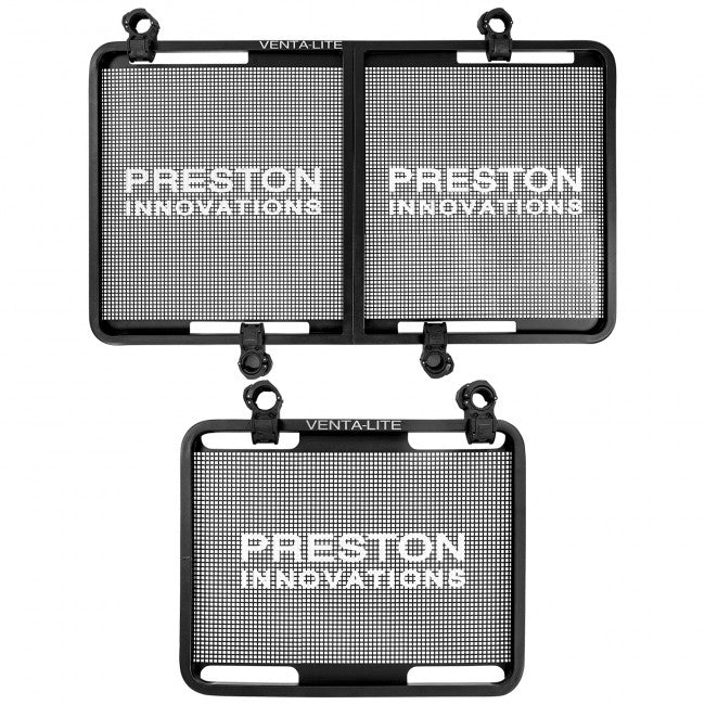 Preston Venta-Lite Side Trays - Vale Royal Angling Centre