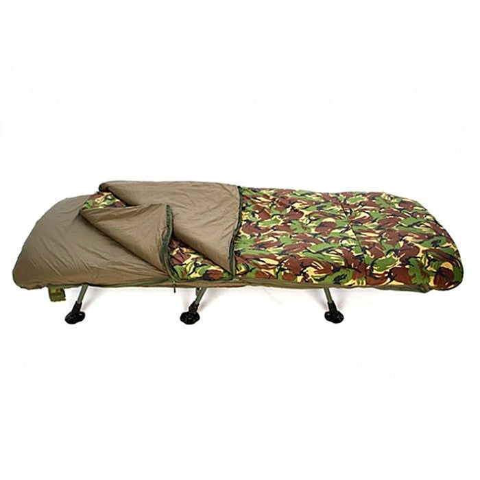 Snugpak X Fortis  Techlite Sleeping Bag - Vale Royal Angling Centre