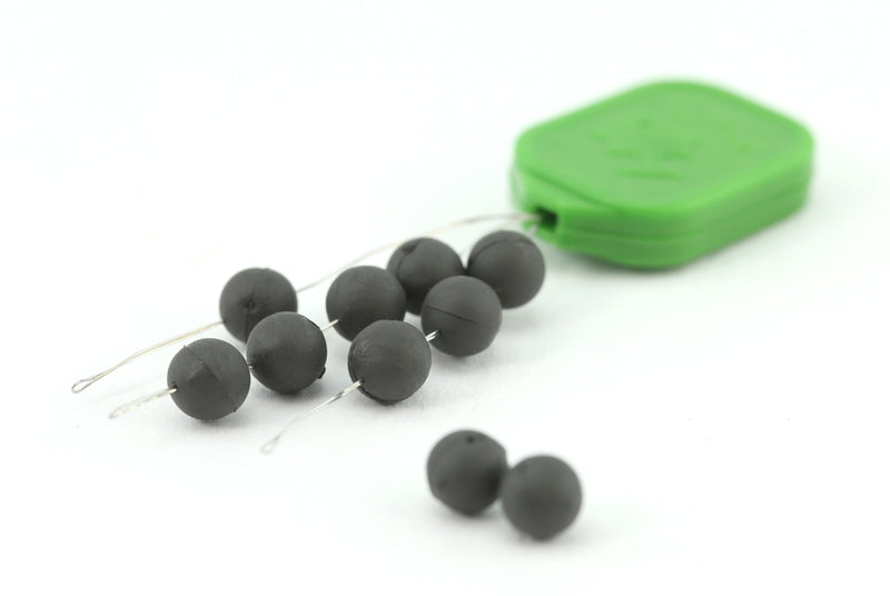 Thinking Anglers 5mm Round Tungsten Beads