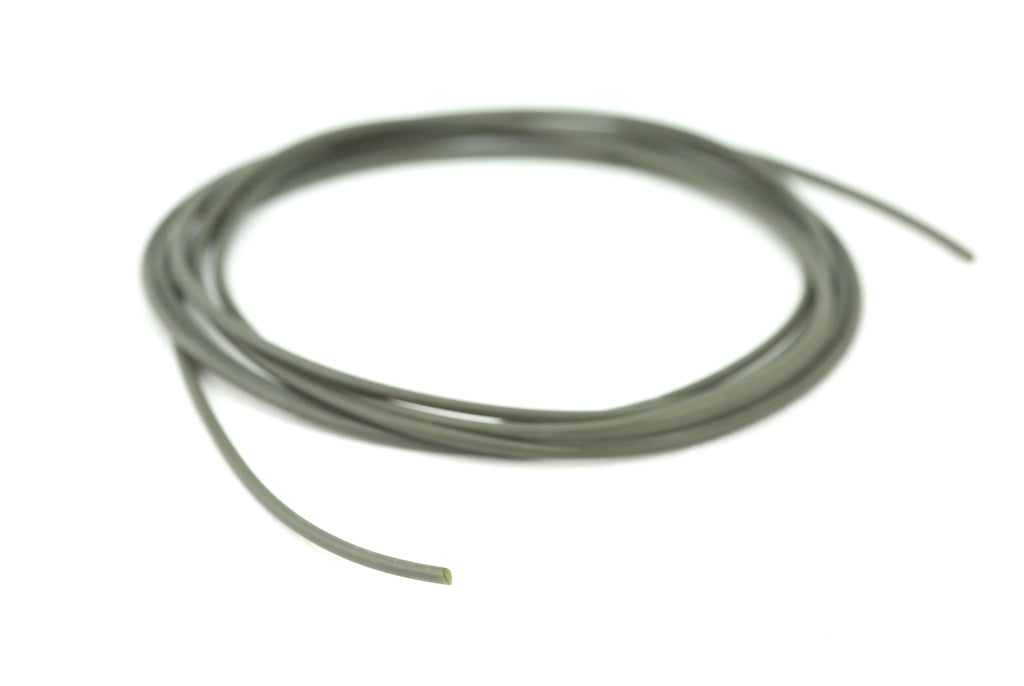 Thinking Anglers 1m Silicone Tube 0.5mm