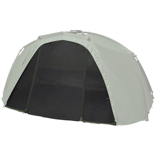 Trakker Tempest Brolly V2 Insect Panel - Vale Royal Angling Centre