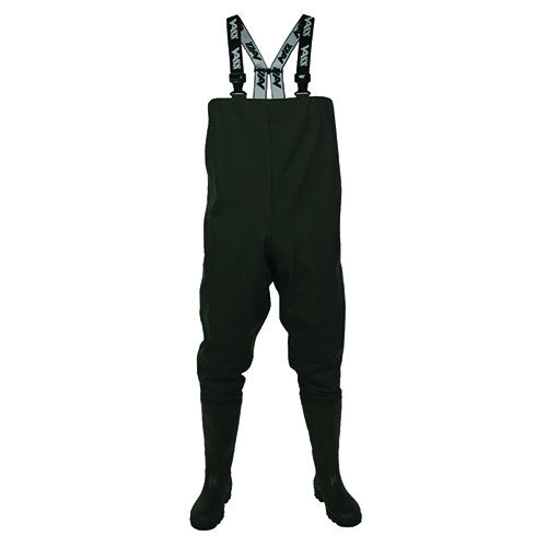 Vass-Tex 600 Series PVC Chest Wader - Vale Royal Angling Centre