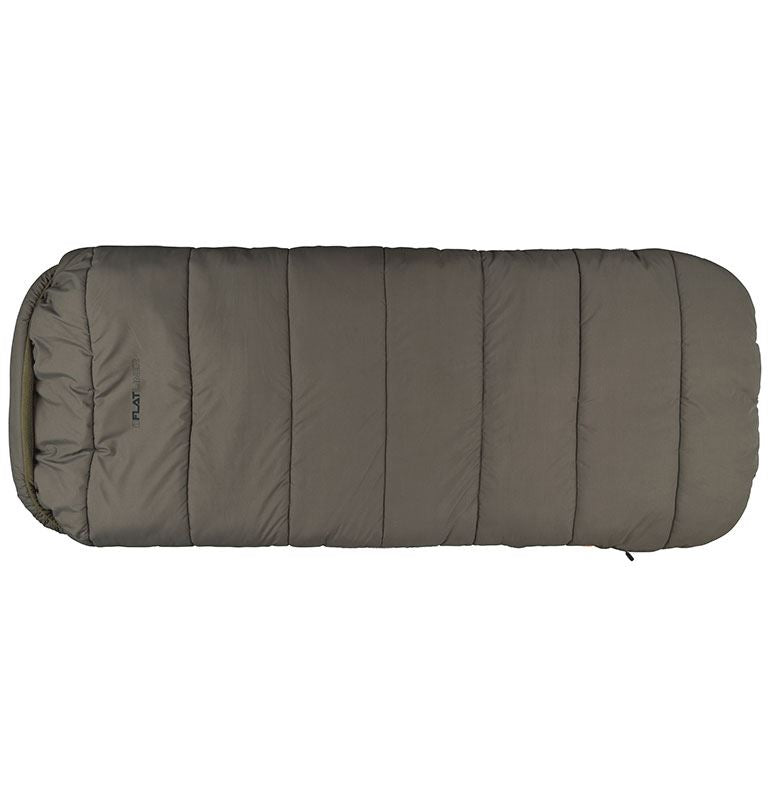 Fox Flatliner Sleeping Bags - Vale Royal Angling Centre