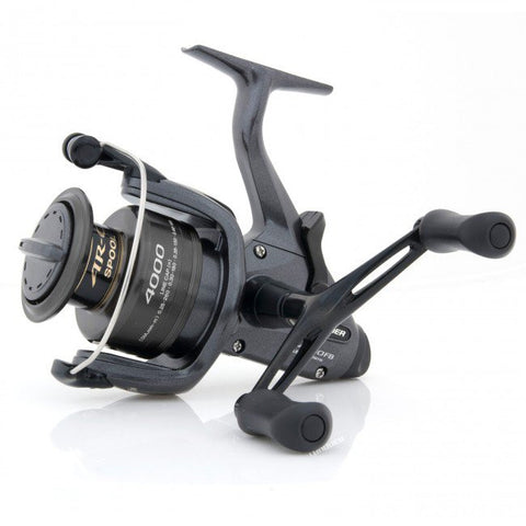Shimano Baitrunner DL-FB - Vale Royal Angling Centre