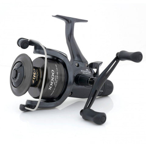Shimano Baitrunner DL RB - Vale Royal Angling Centre