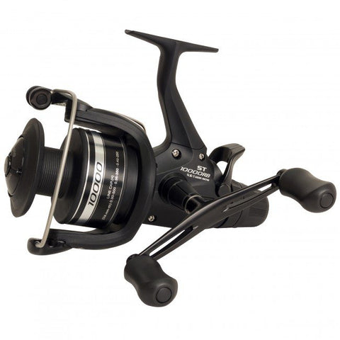 Shimano Baitrunner ST RB - Vale Royal Angling Centre