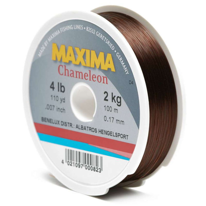 Maxima Chameleon Line - Vale Royal Angling Centre