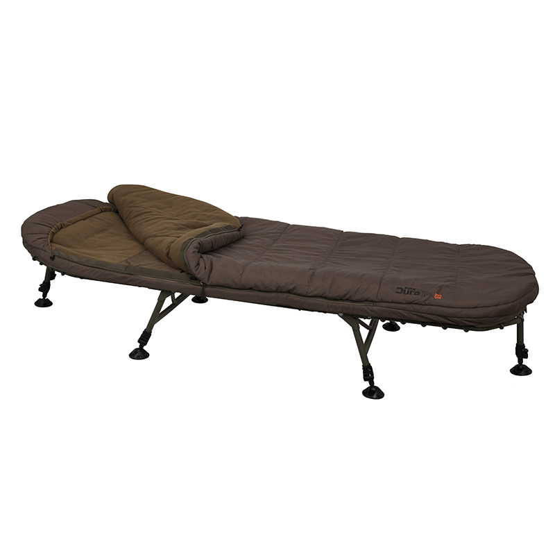 Fox Duralite 6 Leg Sleep Systems - Vale Royal Angling Centre
