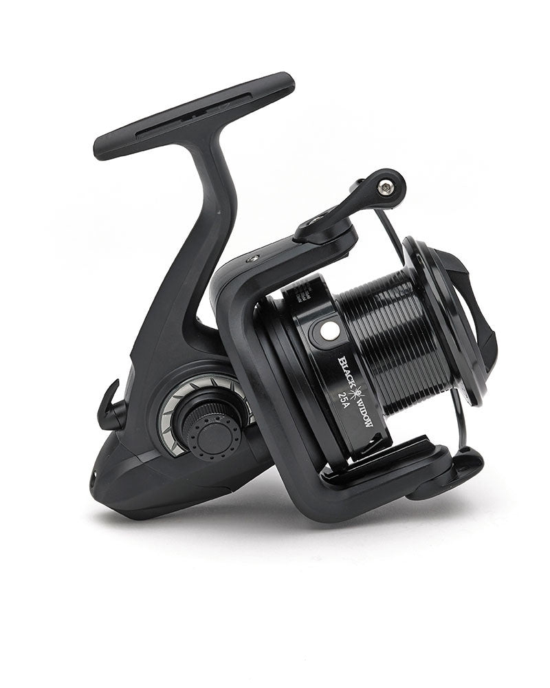 Daiwa Black Widow 25A - Vale Royal Angling Centre