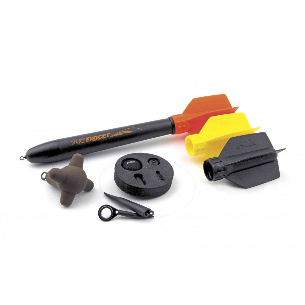 Fox Exocet Marker Float Kit - Vale Royal Angling Centre