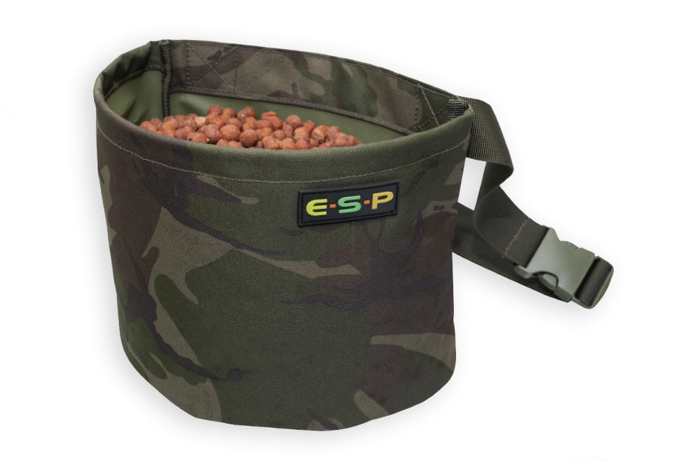 ESP Camo Belt Bucket