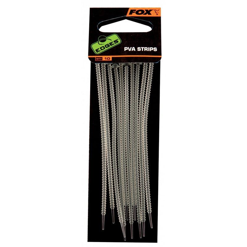 Fox EDGES™ PVA Strips - Vale Royal Angling Centre