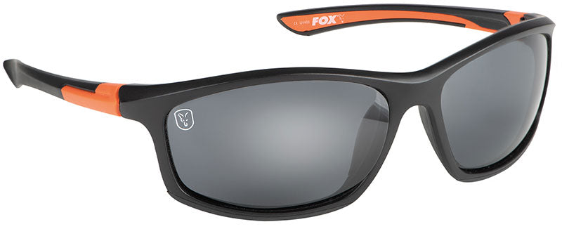 Fox Collection Wraps Black/Orange