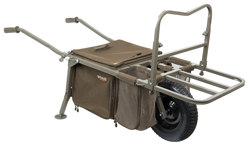Fox Explorer Barrow Deluxe *PRE ORDER*