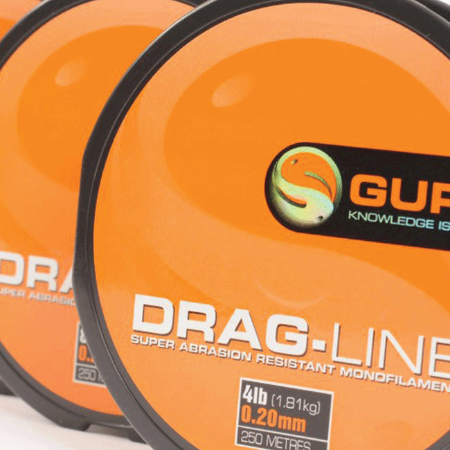 Guru Drag-Line - Vale Royal Angling Centre